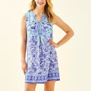 Lilly Pulitzer Evah Shift Dress